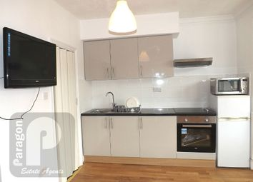 Thumbnail 1 bed flat to rent in Rosebank Avenue, Sudbury Hill