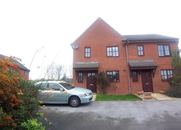 Thumbnail 3 bedroom semi-detached house to rent in Minorca Grove, Shenley Brook End, Milton Keynes