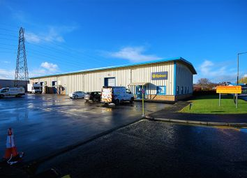 Thumbnail Industrial to let in Unit 1, 8 Borrowmeadow Road, Stirling