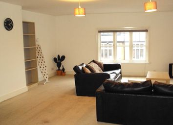 Thumbnail 4 bed flat to rent in Chatham Court, Burton Road, Withington, Manchester