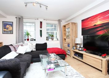 Thumbnail 2 bed flat to rent in Faber House, Wandsworth Road, Wandsworth, London