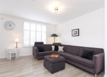 Thumbnail 2 bed flat to rent in Urquhart Court, 105 Urquhart Road, City Centre, Aberdeen