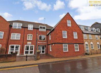 Thumbnail 1 bed flat for sale in Homespire House, Canterbury