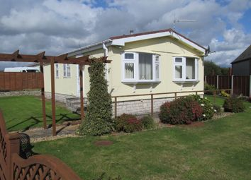 Thumbnail 2 bed mobile/park home for sale in Cerne Villa Park (Ref 5708), Charlestown, Weymouth, Dorset
