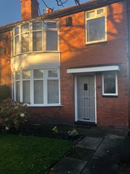 Thumbnail 3 bed semi-detached house to rent in Parsonage Road, Manchester