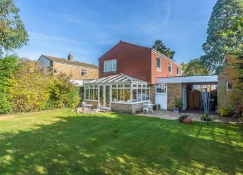 4 bed detached house for sale in Wheat Knoll, Kenley CR8
