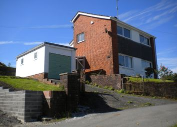 Thumbnail 3 bedroom detached house for sale in Felindre, Swansea