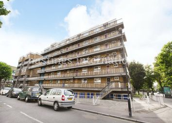 Thumbnail 1 bed flat to rent in Tissington Court, Rotherhithe New Road, London