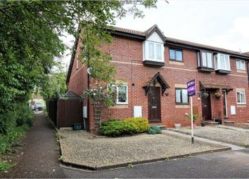 Thumbnail 2 bed end terrace house for sale in Wilmot Court, Warmley