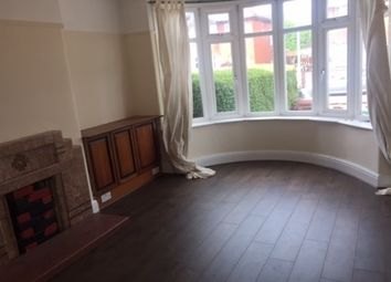 Thumbnail 3 bed property to rent in White Moss Avenue, Chorlton Cum Hardy, Manchester