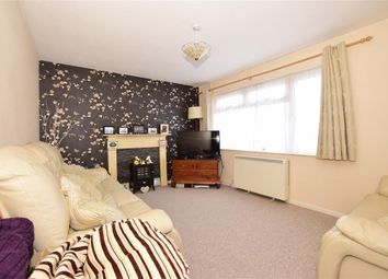 Thumbnail 3 bed terraced house for sale in Solent Gardens, Freshwater, Isle Of Wight