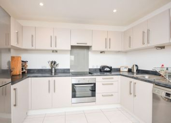Thumbnail 2 bedroom flat for sale in Ringers Road, Bromley