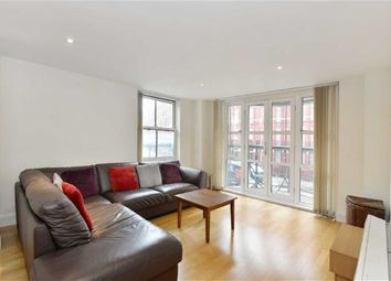Thumbnail 2 bed flat to rent in Old Marylebone Road, London, London