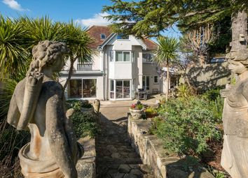 Seaview Lane, Seaview PO34. 5 bed detached house for sale