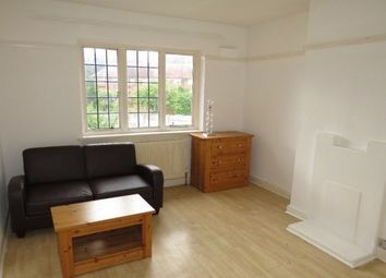Thumbnail 2 bed flat to rent in Weoley Castle Road, Birmingham