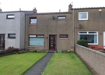 Thumbnail 3 bedroom terraced house for sale in Springbank Road, Kennoway, Fife