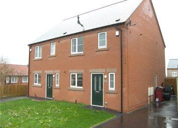 Thumbnail 2 bed semi-detached house for sale in Victoria Street, South Normanton, Alfreton