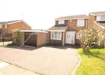 Thumbnail 4 bedroom property to rent in Buckingham Drive, Luton