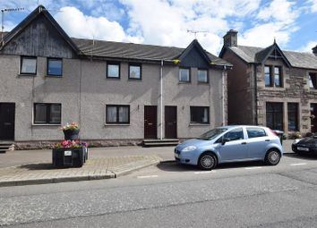 Thumbnail 2 bed end terrace house for sale in Clincart Cottages, Moray Street, Blackford