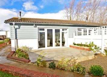Thumbnail 2 bed bungalow for sale in Fort Warden Road, Totland Bay, Isle Of Wight
