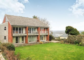 Thumbnail 1 bed flat for sale in Cedar Court, Saltash, Cornwall