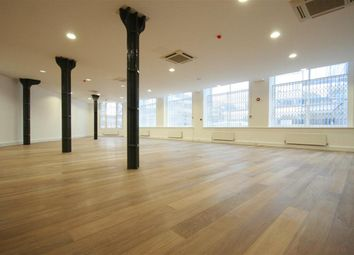 Thumbnail Office to let in Paul Street, Old Street, London