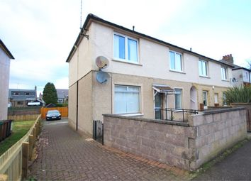 Thumbnail 2 bed flat for sale in 58 Small Street, Lochgelly, Fife