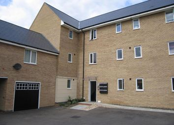 Thumbnail 2 bed property to rent in Harn Road, Hampton Centre, Peterborough
