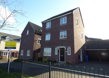 Thumbnail 5 bed detached house for sale in Homerton Vale, Mickleover, Derby, Derbyshire