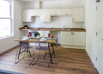 Thumbnail 1 bedroom flat for sale in Tor Hill Road, Torquay
