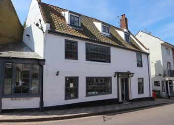 Thumbnail Retail premises for sale in Shop 2 The Old Feathers, Market Street, North Walsham, Norfolk