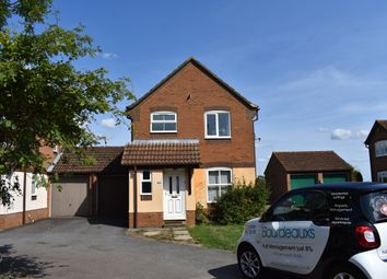 Thumbnail 3 bed semi-detached house to rent in Partridge Piece, Cranfield