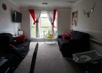 Thumbnail 2 bedroom flat to rent in The Willows, Hornbeam Road, Buckhurst Hill