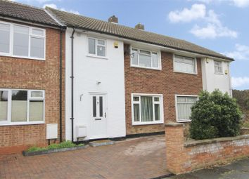Thumbnail 3 bed terraced house for sale in Great Central Avenue, Ruislip