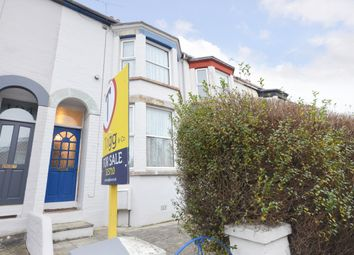 Thumbnail 3 bed terraced house for sale in Pelham Road, Cowes