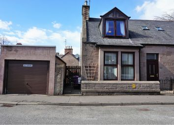 Thumbnail 3 bed semi-detached house for sale in Scott Street, Brechin