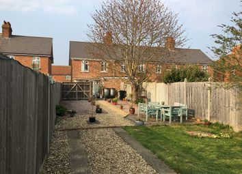 Thumbnail 3 bed end terrace house for sale in High Street, Thurlby