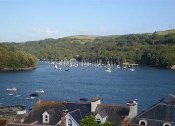 Thumbnail 3 bed town house for sale in Harbour View, Fowey