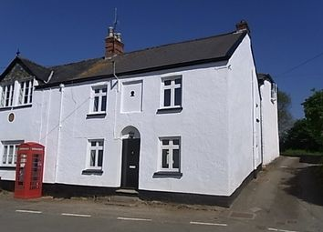 Thumbnail 3 bedroom property to rent in Manor Road, Landkey, Barnstaple
