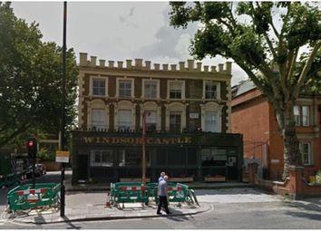 Thumbnail Leisure/hospitality to let in 309 - 311 Harrow Road, London, London