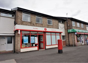 Thumbnail 2 bed flat for sale in St. Peters Parade, Dewsbury