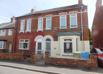 Thumbnail 3 bed semi-detached house to rent in Humber Street, Retford