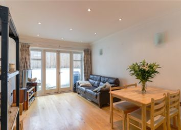 Thumbnail 2 bed flat for sale in Blackstock Road, Finsbury Park, London