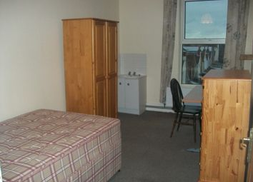 Thumbnail 4 bedroom flat to rent in Albert Road, Southsea