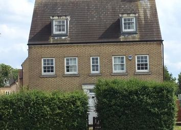 Thumbnail 5 bed detached house to rent in Wissey Way, Ely