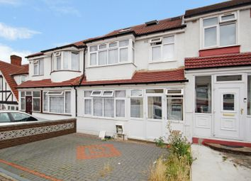 Thumbnail 5 bed terraced house to rent in Belmont Avenue, Wembley, Middlesex