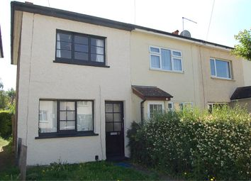 Thumbnail 1 bedroom flat to rent in Cherry Gardens, Bishop's Stortford