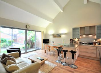 Thumbnail 2 bed flat for sale in The Gatehouse, Lytham, Lytham St Annes, Lancashire