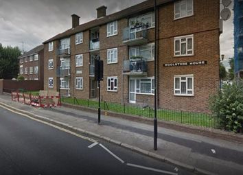 Thumbnail 1 bed flat for sale in Woolstone House, Whinston Street, Hoxton, Shorditch, Dalston, Brick Lane, London