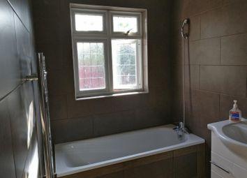 3 bed terraced house for sale in Grasmere Avenue, Preston Road HA9